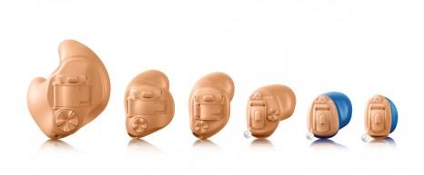 Custom Hearing Instruments