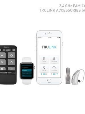 Halo iQ RIC 312 RIC 13 TruLink Accessories Apple