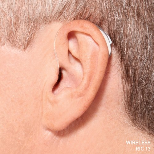Halo iQ RIC 13 Sterling On Ear