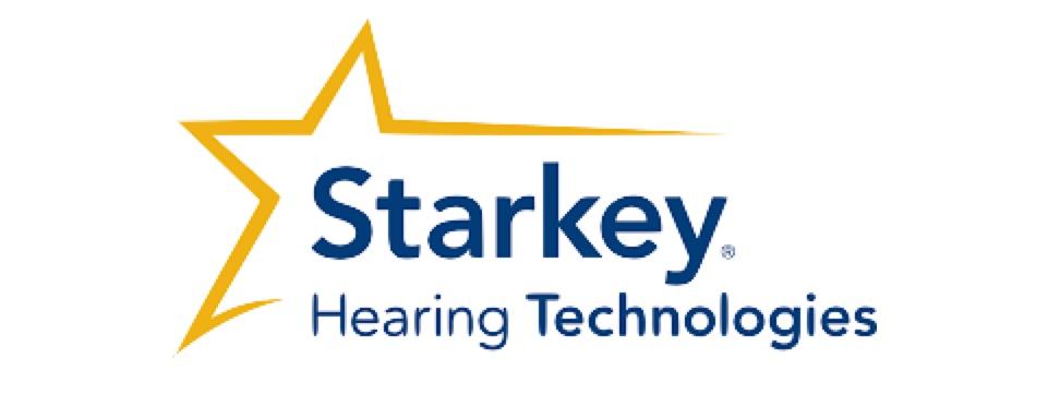 Starkey Logo