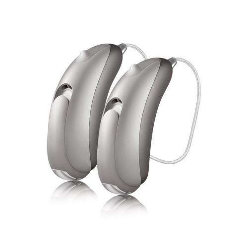 Unitron Moxi Fit R Pro Hearing Instruments