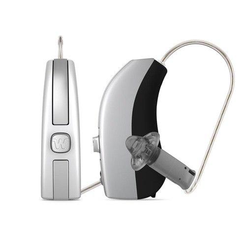 Widex Beyond 220 Fusion Hearing Instrument